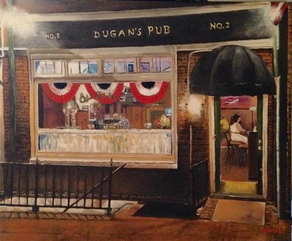 Dugan's Pub